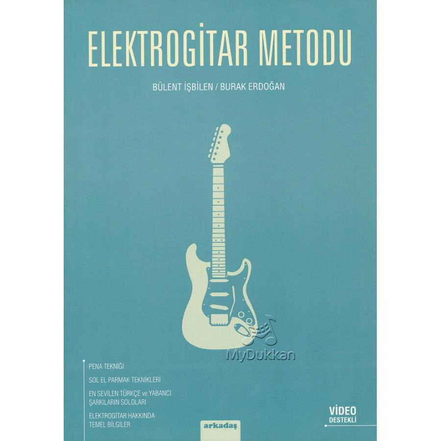 Elektro Gitar Metodu