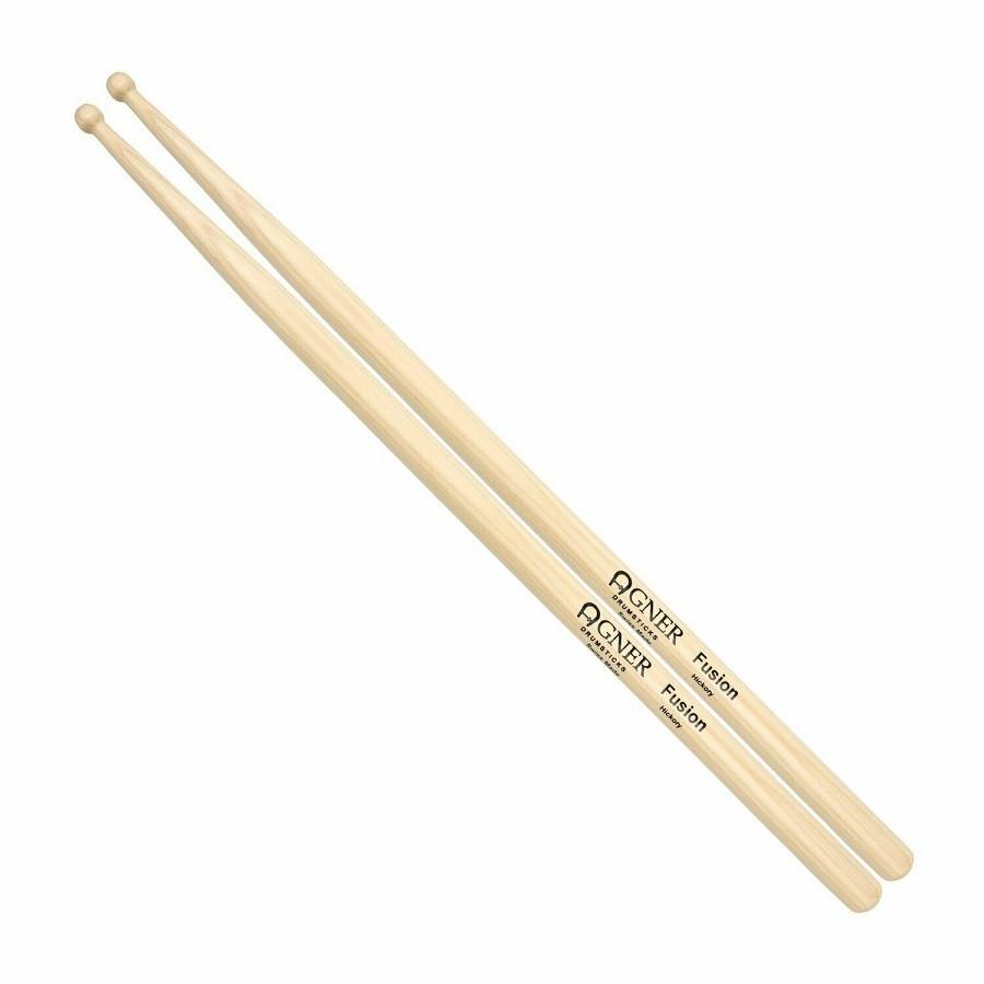 Agner Drumsticks Fusion Hickory