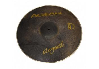 Agean Elegant Series Crash 18 inç - Crash