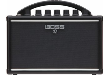 Boss KATANA-MINI Guitar Amplifier - Mini Elektro Gitar Amfisi