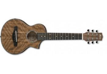 Ibanez EWP14WB Piccolo OPN - Open Pore Natural - Mini Akustik Gitar