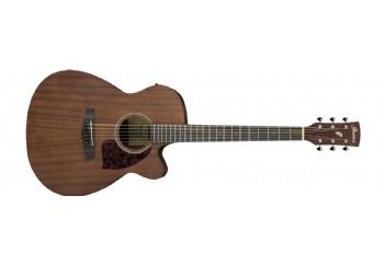 Ibanez PC12MHCE OPN - Open Pore Natural - Elektro Akustik Gitar