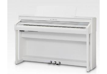 Kawai CA78 White - Dijital Piyano