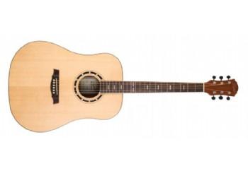Kozmos KDA-30 Naturel - Akustik Gitar