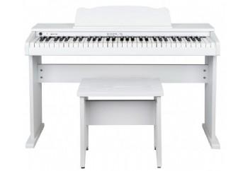 Kozmos KKP-161 White - Çocuk Piyanosu