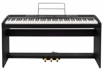 Kozmos KPP-125 Mat Siyah - Dijital Piyano