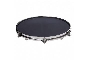 Sabian Quiet Tone Mesh Practice Pad - Tom Tom Ağ Deri (14'')
