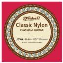 D'Addario Classic Nylon Normal Tension Silverwound