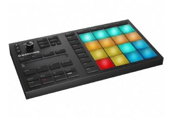Native Instruments Maschine Mikro MK3 - DJ Groove Production