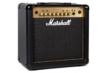 Marshall MG15GFX - Elektro Gitar Amfisi