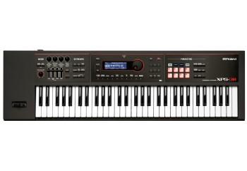 Roland XPS-30 Expandable - Synthesizer