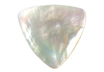 KNC Picks Pearl Triangle 1,5mm - Sedef Pena