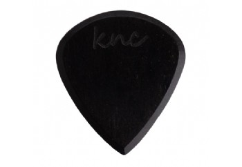 KNC Picks Ebony Jazz III 1,5mm - Abanoz Pena