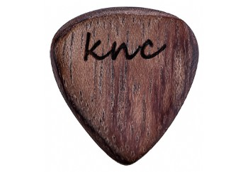 KNC Picks Bubinga Jazz III 2,5mm - Pena