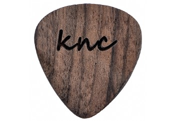 KNC Picks Walnut Jazz III 1,5mm - Ceviz Pena