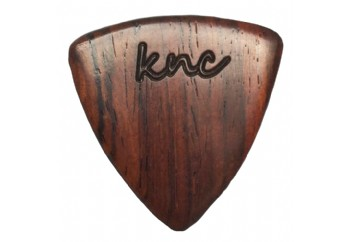 KNC Picks Cocobolo Triangle 1,5mm - Pena