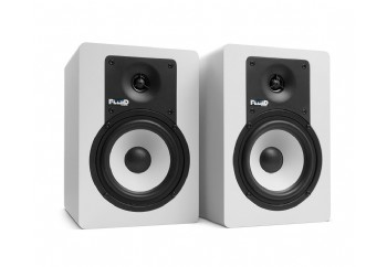 Fluid Audio C5 BTW - 5 inch Bluetooth Aktif Stüdyo Monitörü