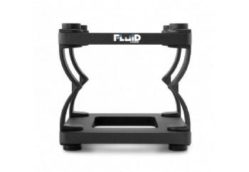 Fluid Audio DS5 - 4 ve 5 inch monitörlerde kullanılmak üzere tasarlanmış hoparlör altlığı