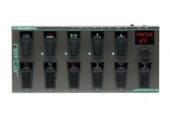 Nektar Pacer - MIDI DAW kontrol pedalı