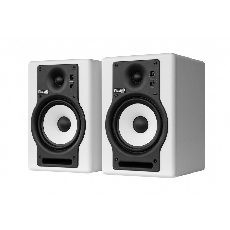 Fluid Audio F5 W