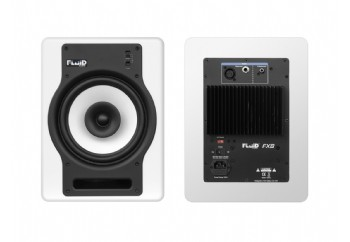 Fluid Audio FX8 W