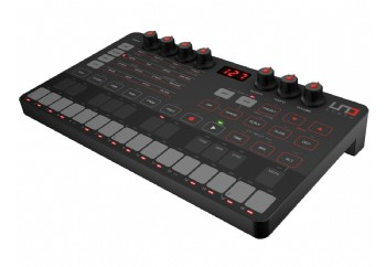 IK Multimedia Uno Synth - Analog Synthesizer