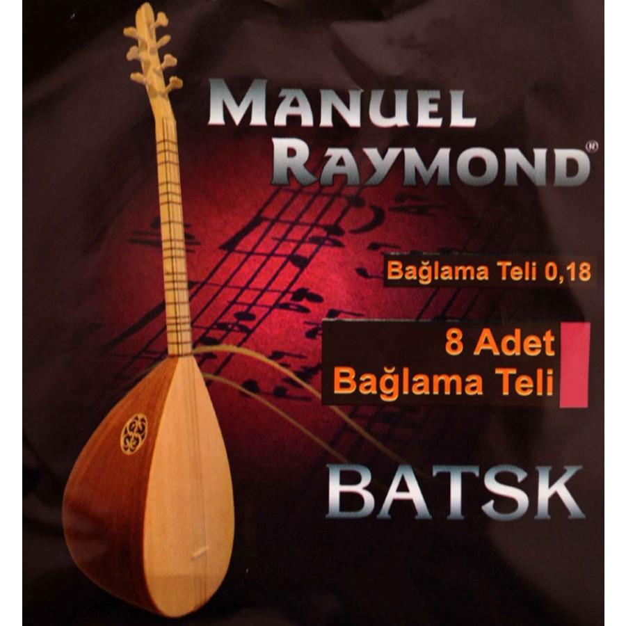 Manuel Raymond BATSK