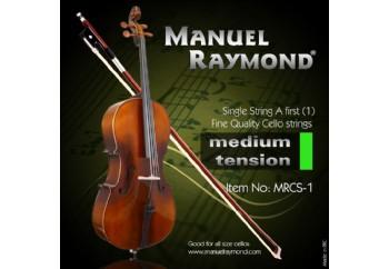 Manuel Raymond MRCS1 - Çello Teli (A) La
