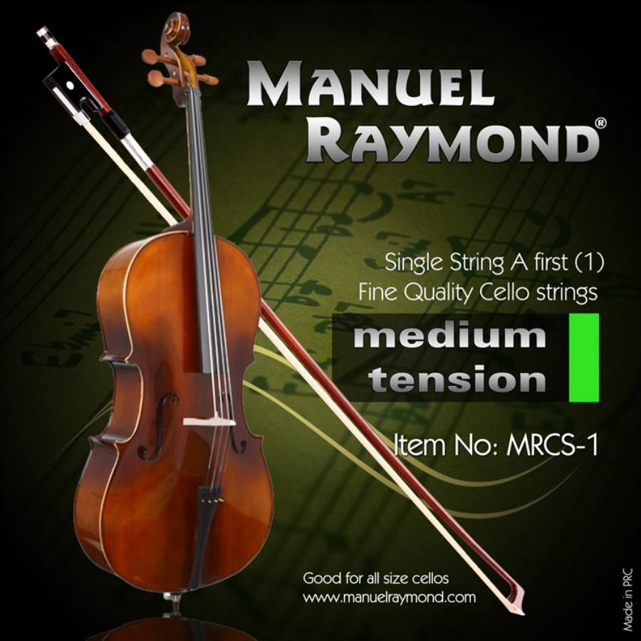 Manuel Raymond MRCS1