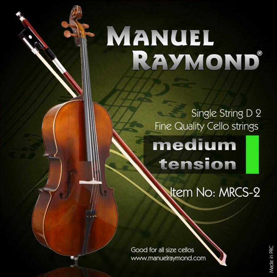 Manuel Raymond MRCS2