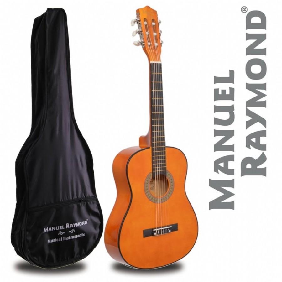 Manuel Raymond Junior  MRC87