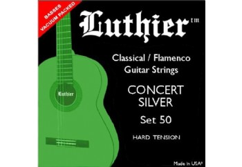 Luthier SET50CT