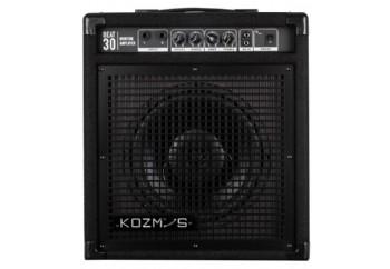 Kozmos BEAT-30 30W - Elektronik Davul Amfisi