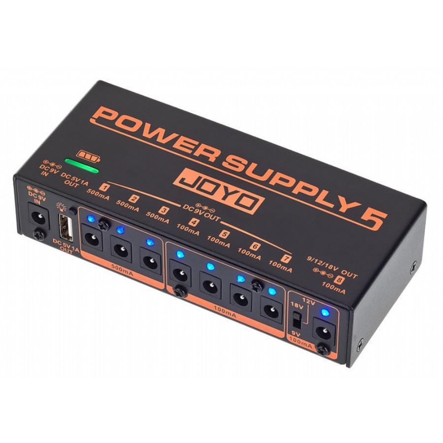 Joyo JP05 Power Supply 5