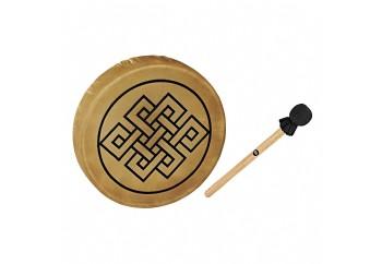Meinl HOD15EK 15 Inch Hoop Drum