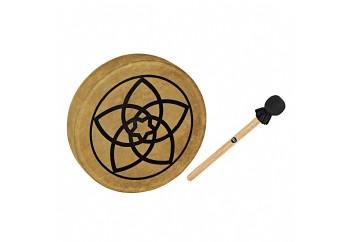 Meinl HOD15VF 15 Inch Hoop Drum