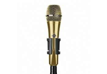 Telefunken Elektroakustik M80 GOLD - Dinamik Mikrofon