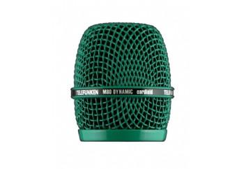 Telefunken Elektroakustik HD03 Green - M80 Dinamik Mikrofon için Kafa Izgarası