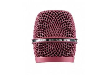 Telefunken Elektroakustik HD03 Pink - M80 Dinamik Mikrofon için Kafa Izgarası