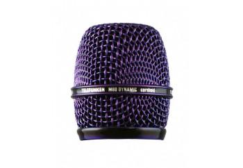 Telefunken Elektroakustik HD03 Purple - M80 Dinamik Mikrofon için Kafa Izgarası