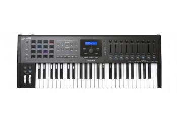 Arturia Keylab 49 MKII Siyah - MIDI Klavye - 49 Tuş