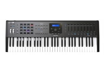 Arturia Keylab 61 MKII Siyah - MIDI Klavye - 61 Tuş