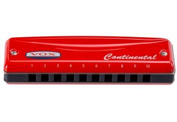 Vox Continental Type 2 Harmonica - Mızıka
