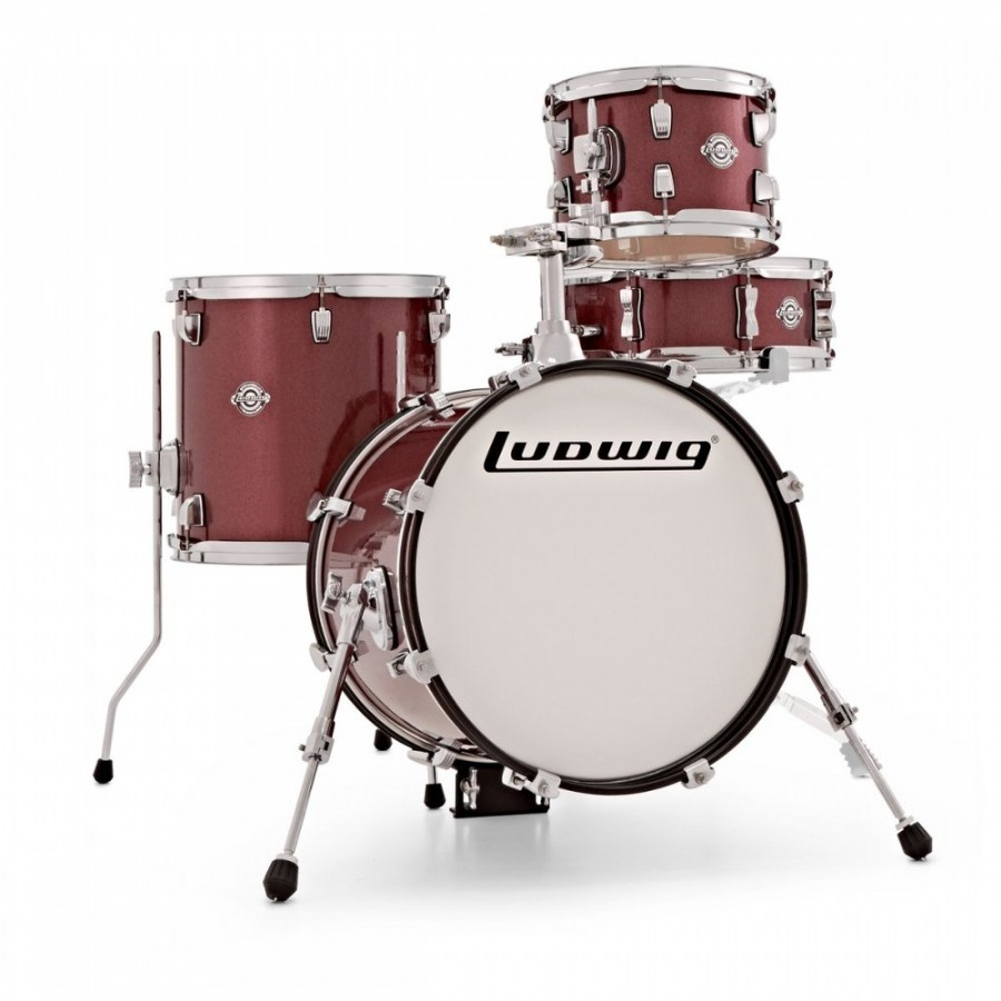 Ludwig Breakbeats by Questlove - LC179X005