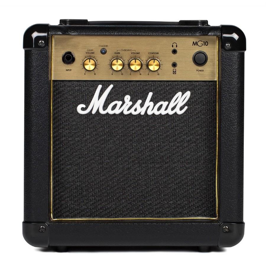 Marshall MG10G 10-watt 1x6.5 Combo Amp