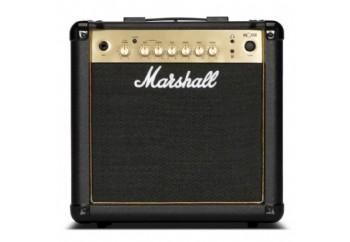 Marshall MG15GR 15-watt 1x8 Combo Amp w/ Reverb