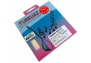 Turkuaz CG116 Takım Tel