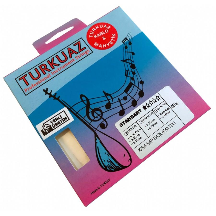Turkuaz CG116