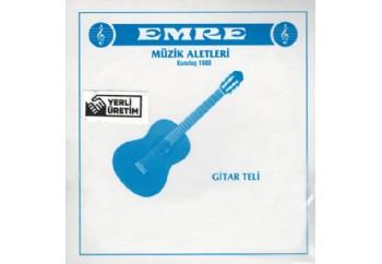 Emre Klasik Gitar Teli Takım Tel