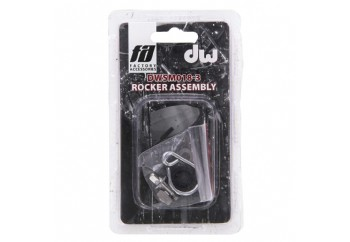 Dw Drums DWSM018-3 Rocker Assembly  Rocker - Kros Pedalı Yedek Parça